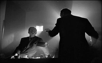 """Dal film """"Quarto Potere"""" di Orson Welles"""