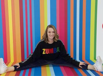 Zumba Fitness Kurs