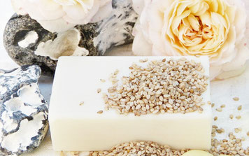 saponi artigianali vegetali naturali anallergici