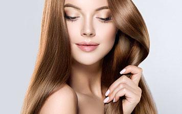 shampoo balsamo e maschere naturali per capelli