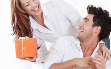 vendita confezioni regalo creme naturali anallergici