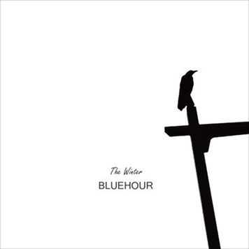 bluehour the winter dewfall records