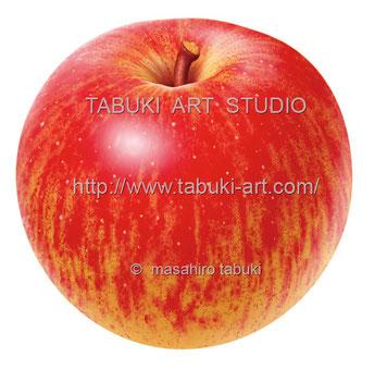 RD10618 リンゴ