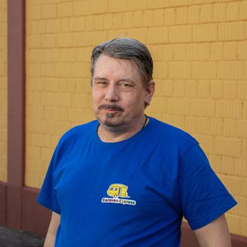 Marcel Pfeiffer Werkstatt