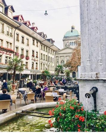 Brunnen bei der Front by _bernstagram_Fotograf: @smileyfaces_ontour