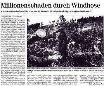 Bild: Wünschendorf Vogelmühle 2001
