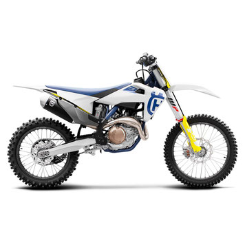 2020 Husqvarna FC 450
