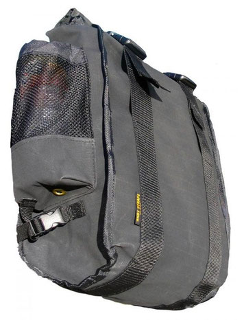 Andy Strapz Expedition Pannierz