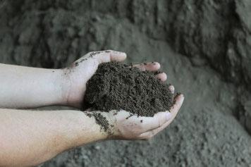 Erden, Mutterboden, Humus, Boden