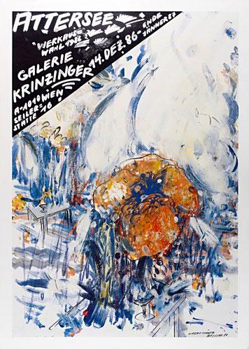 Marina Abramovic Katalog (Catalogue).