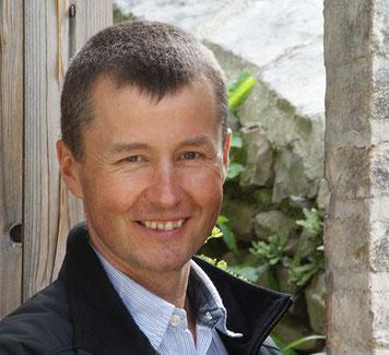 Stephan Baumert Physiotherapeut