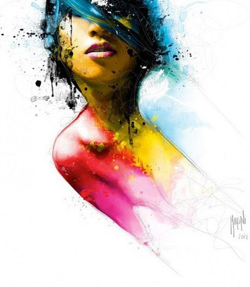 Patrice Murciano Lollipop Girl | hot-port.de | 30+ Style Blog