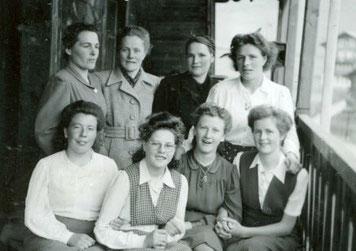Webkurs in Reckingen VS 1947