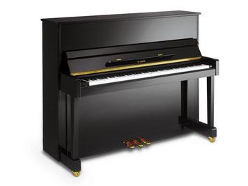 Erfüllen Sie sich einen Traum: Das W. Biese Klavier. Klicken Sie auf das Bild!