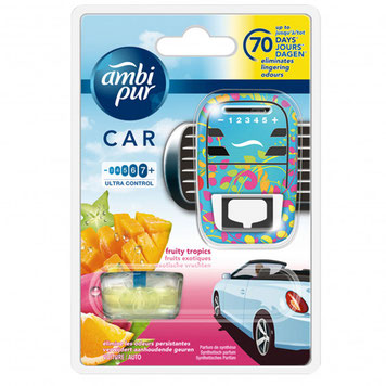 Ambi Pur Car Fruity