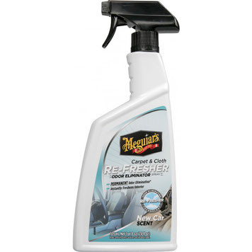 Meguiar's Carpet & Cloth Protector