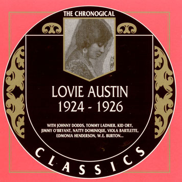 lovie austin-mujeres de Jazz-blog mujeres en le jazz