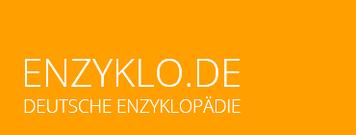 Enzyklo Enzyklopädie Logo