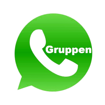 Neue Gruppen in WhatsApp Messenger