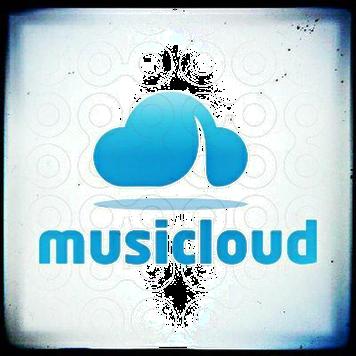 musicloud Die Musik-Cloud ohne viel Smalltalk Musiksammlung