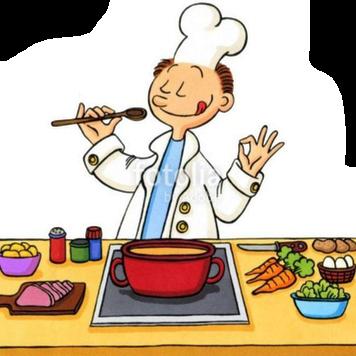 Kochshow für Shitposter