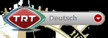 TRT deutsch türkische Rundfunk- und Fernsehanstalt türkisches Fernsehen Logo