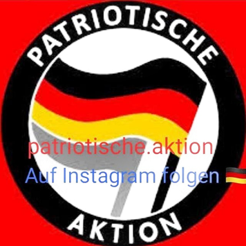 Patriotische Aktion