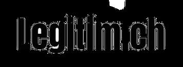 Legitim.ch Logo