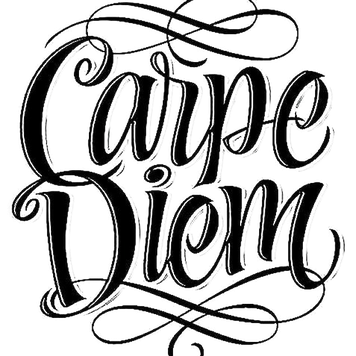 Überraschungs-Kanal Carpe Diem