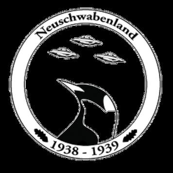 Neuschwabenland Neu Schwabenland Pinguine Reichsflugscheiben Verschwörungstheorie