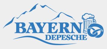 Bayern Depesche Logo