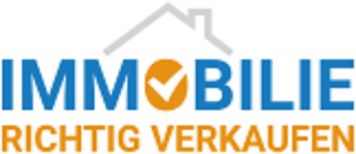 Immobilie richtig verkaufen Logo