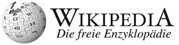 Wikipedia Enzyklopadie Logo