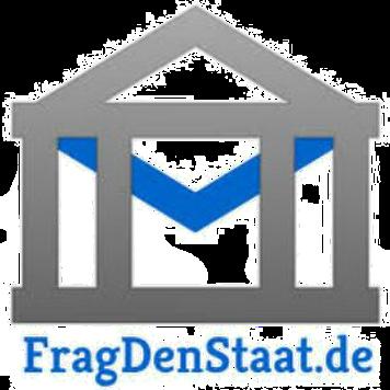 FragDenStaat.de Frag den Staat
