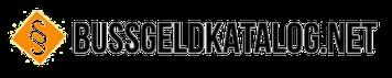 Bussgeldkatalog net Logo