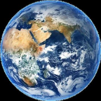 Die Erde rund flach hohl Globalisten Flacherdler flache runde Erde flat earth