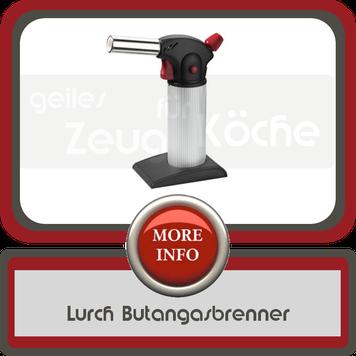 Gas Brenner Küche