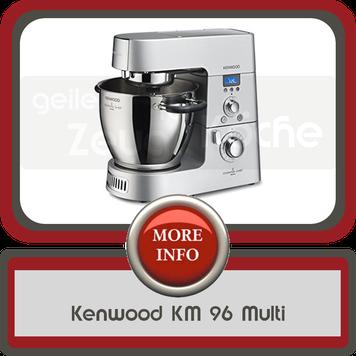 Kenwood KM 96
