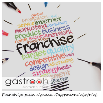 Franchise in der Gastronomie