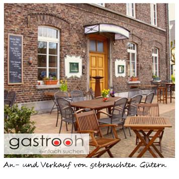 An und Verkauf in der Gastronomie