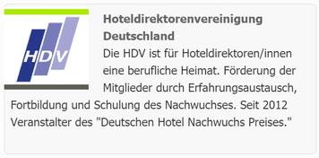Hoteldirektorenvereinigung