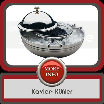 Kaviar Kühler