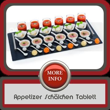 Schiefer Tablett