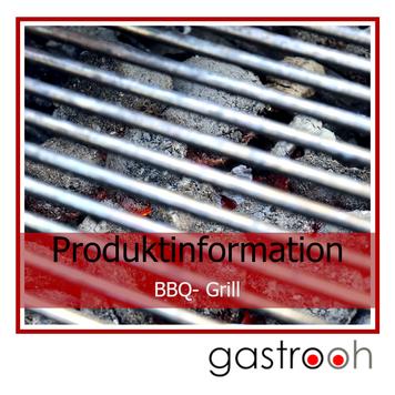 Barbecue Grill Einkaufs Tipp