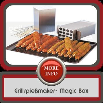 Grillspießmaker