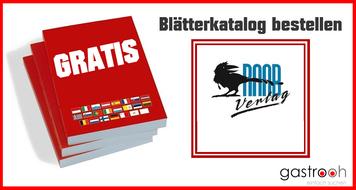 Katalog bestellen Raab Verlag