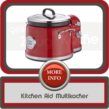 Kitchen Aid Multikocher