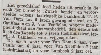De Tijd : godsdienstig-staatkundig dagblad 18-06-1885