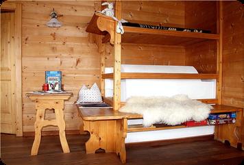 """pian terreno  ©agriturismo, appartamenti """"Rauchegg"""", Val d'Ultimo, Alto Adige, Sudtirolo"""