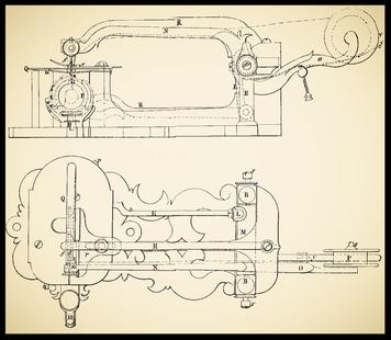 GB 251   Auguste Edouard Loradoux Bellford   (October  6, 1852)